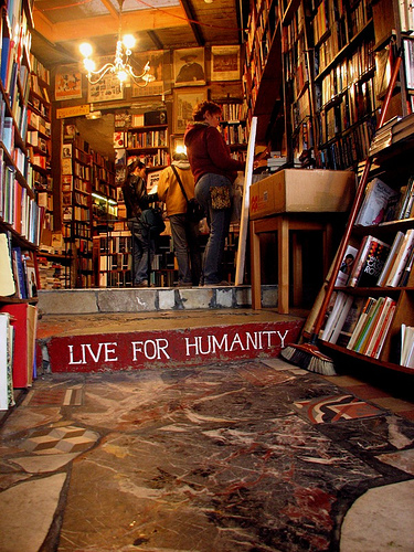 Best Book Stores in Lahore