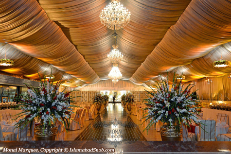 Marriage Halls Wedding Reception Venues Ballrooms In Islamabad At