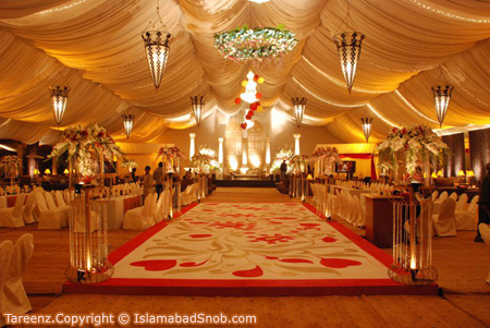 Top Wedding Planners in Islamabad at Islamabad Snobcom
